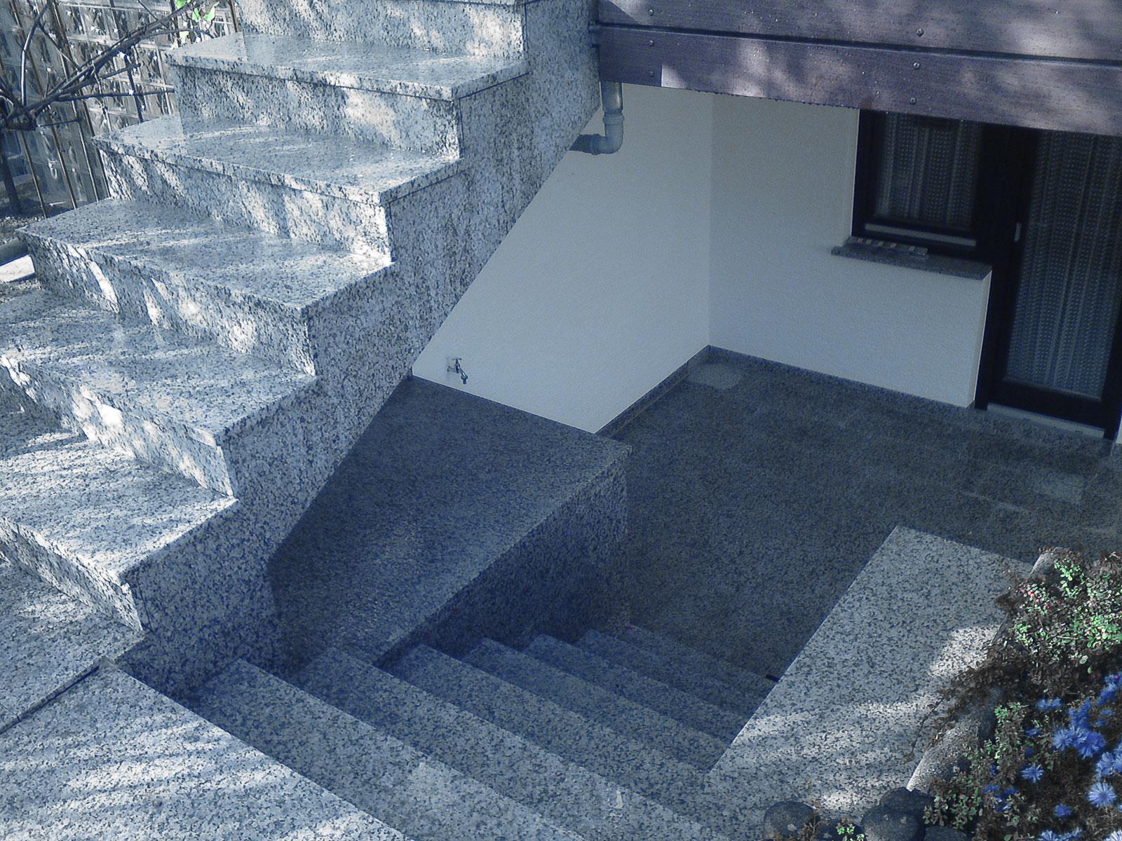 fliesen treppen im aussenbereich wir gestalten ihre treppe mit geeigneten fliesen. Black Bedroom Furniture Sets. Home Design Ideas